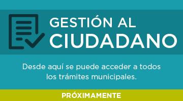 Gestión al ciudadano