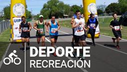 Deporte y recreación