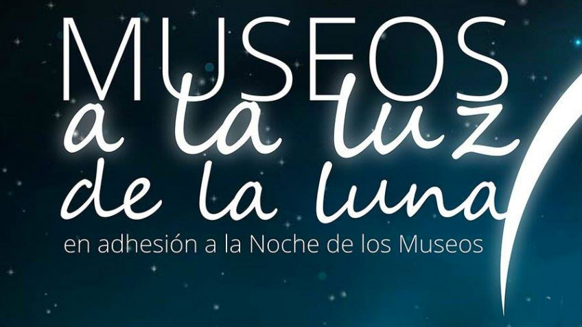 Museos a la luz de la luna
